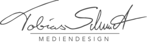 Logo Tobias Schmidt Mediendesign